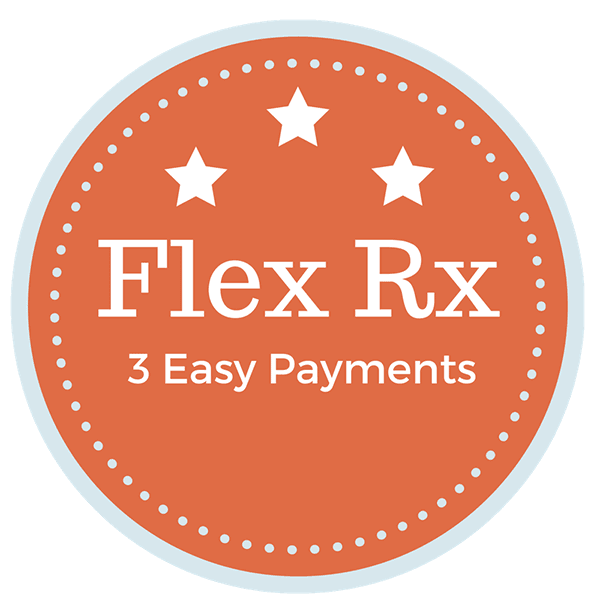 flex rx seal easy payments