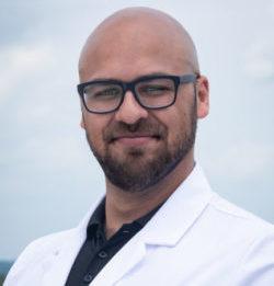 Doctor Nathan LeDeaux, MD