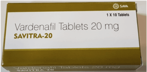 Generic Levitra Online 20mg