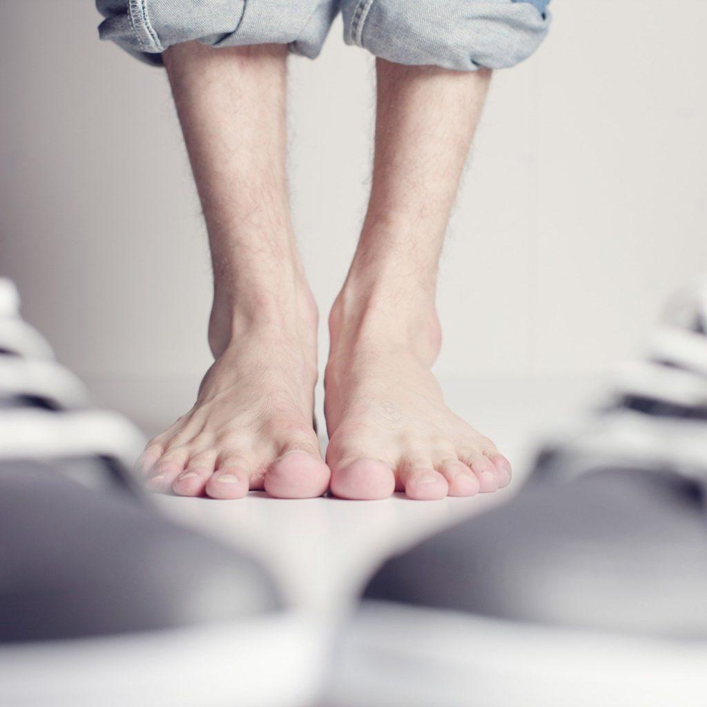 Athlete's Foot Medication