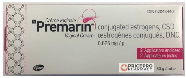 Premarin Cream