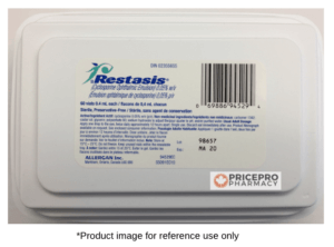 buy restasis eye drops