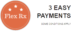 Prescription Drug Payment Plan Badge