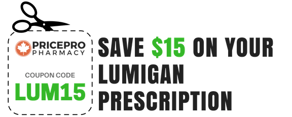 lumigan coupon