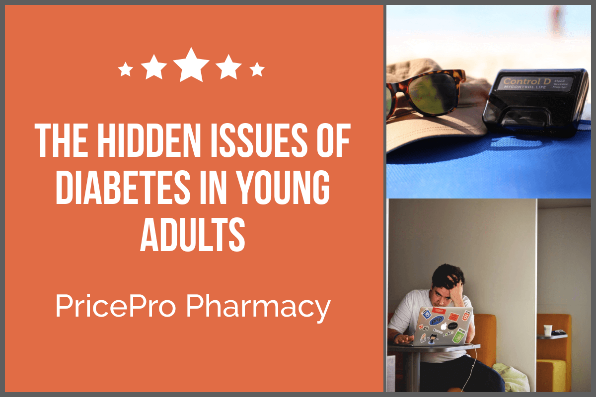 diabetes in young adults