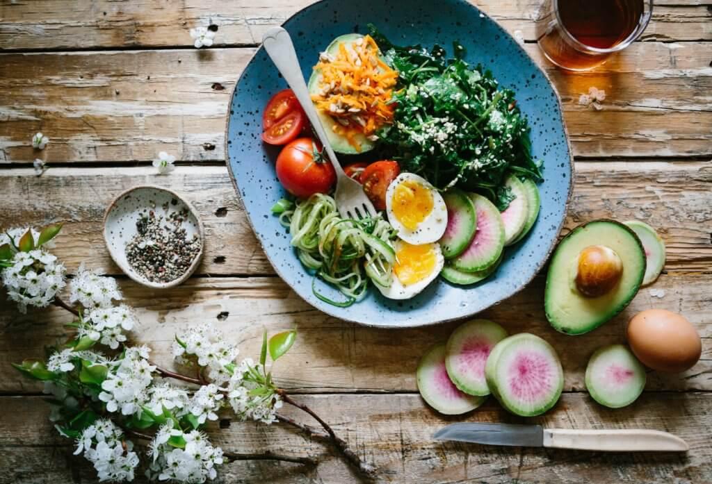 healthy diet for diabetics