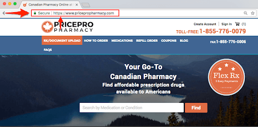 Canadian-pharmacy-reviews-transaction-portal
