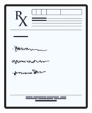 upload prescription (Rx)