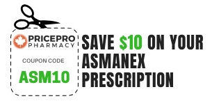 Asmanex Coupon Code