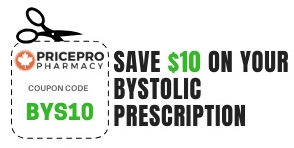 Bystolic Rx Coupon
