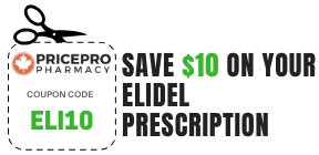 Elidel Coupon Code