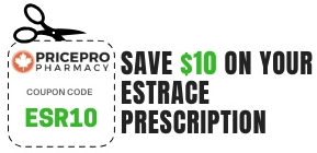 Estrace Coupon Code