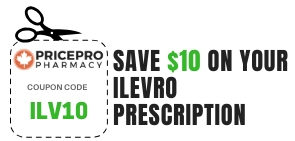 Free Ilevro Coupon