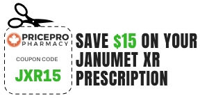Free Janumet XR Coupon