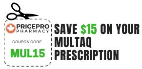 Free Multaq Coupon