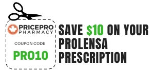 Free Prolensa Coupon
