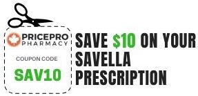 Free Savella Coupon