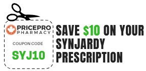 Free Synjardy Coupon
