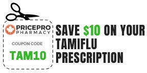 Free Tamiflu Coupon