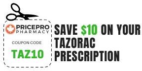 Free Tazorac Coupon