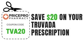 Free Truvada Coupon