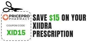 Free Xiidra Coupon