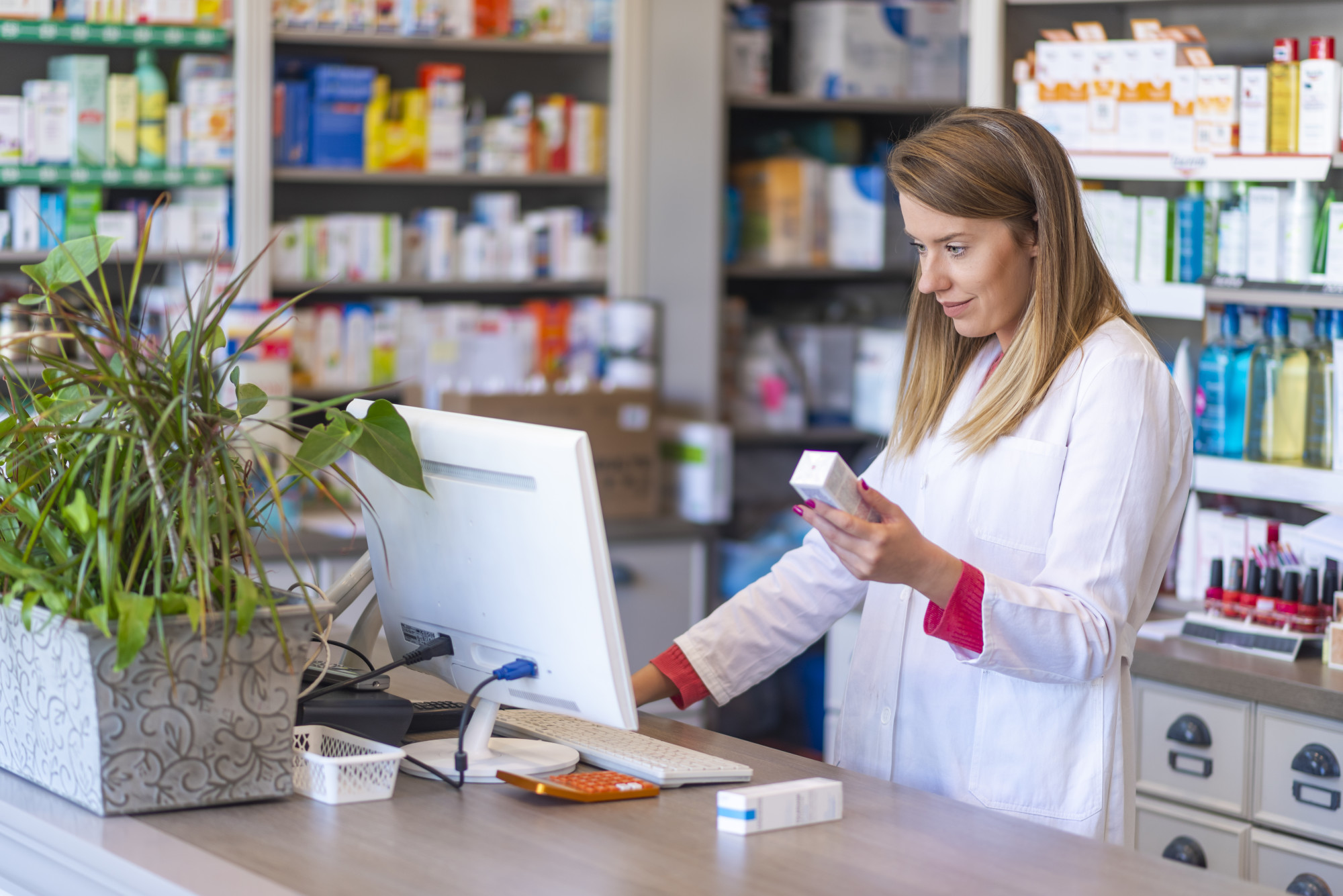 how to get an emergency prescription refill