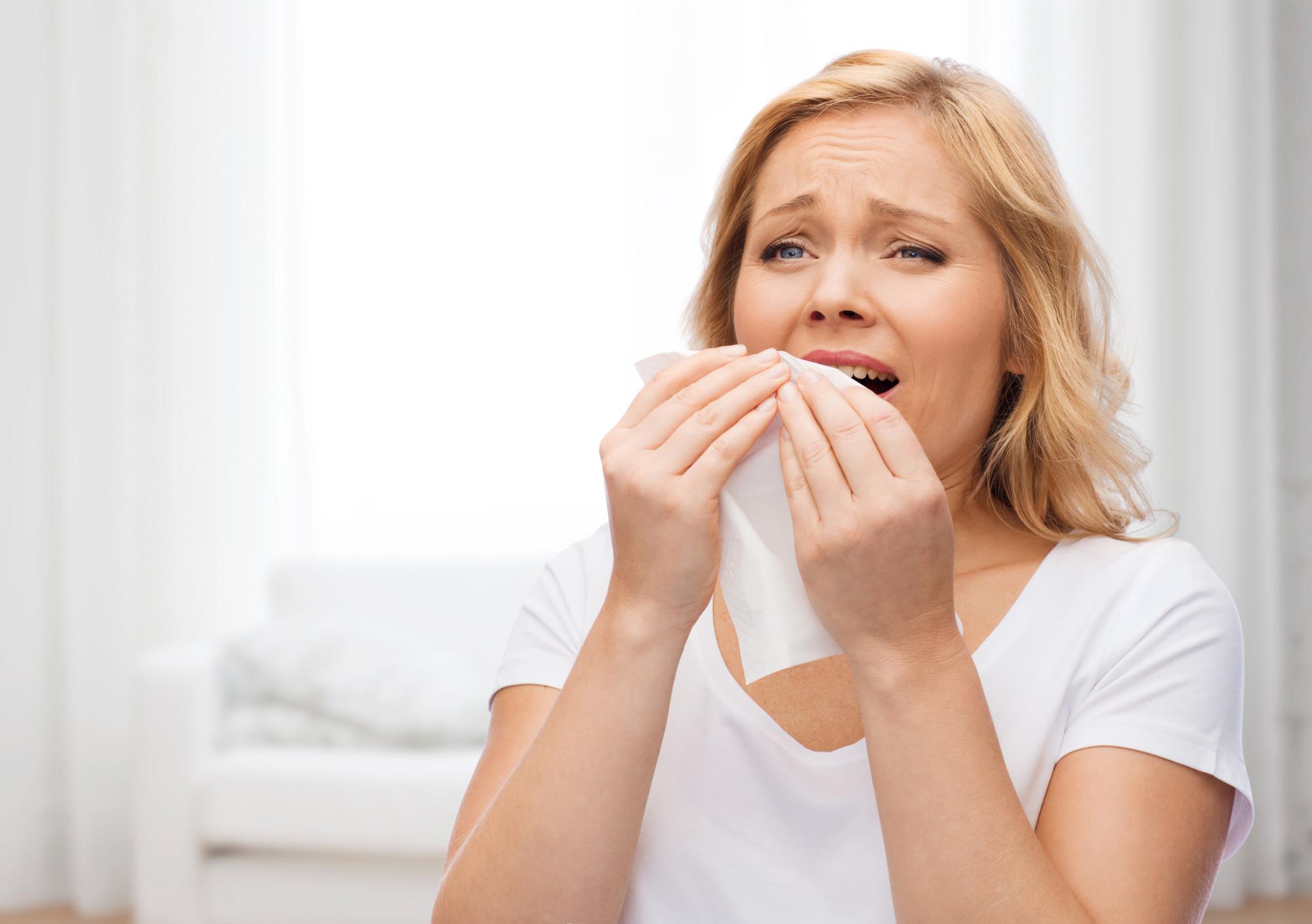 prevent allergies
