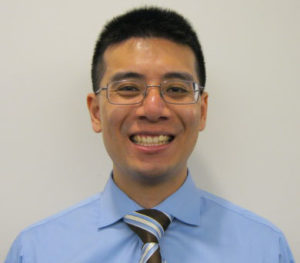 Doctor Po-Chang Hsu, MD, MS
