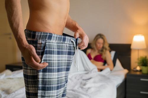 better sex life