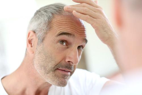 hormonal imbalance symptoms in men