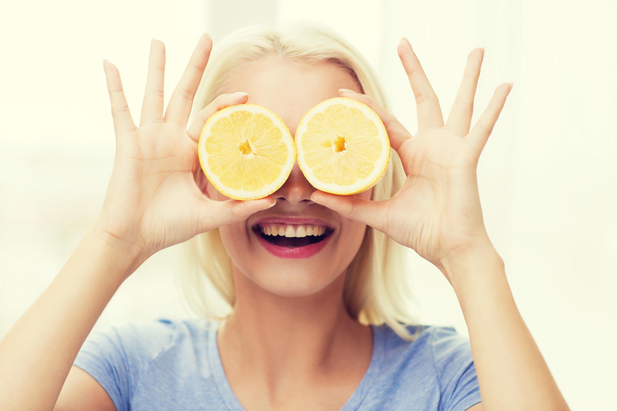 foods for eye health